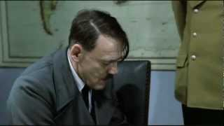 Hitler's Reaction to Naruto Chapter 615 (Part 2)