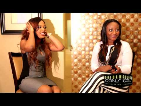 Exclusive Interview with Ini Edo - by Golden Icons