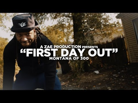 First Day Out Remix