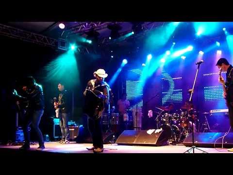 Show do Tchê Garotos em Santa Barbara!!