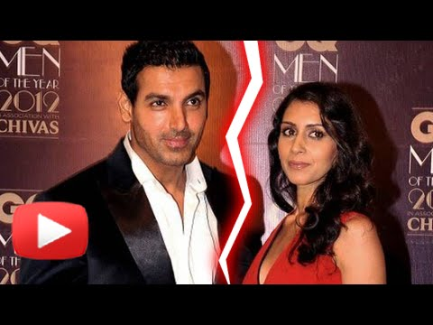 John Abraham and Priya Runchal DIVORCE?