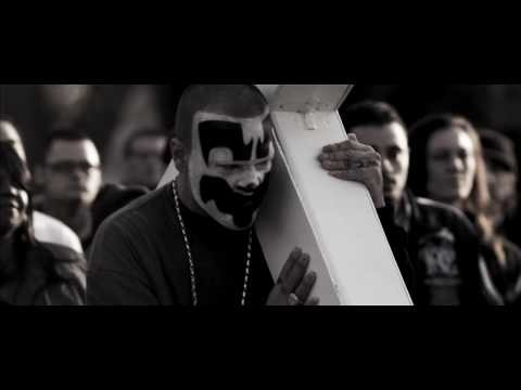 ICP - Music Video for Insane Clown Posse's Where's God? Taken off of The Mighty Death Pop.