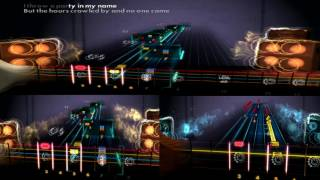 Rocksmith 2014 Custom Song Tuning - Eb Standard Title - Heaven Knows Artist - Rise Against Album - Revolutions Per Minute ...