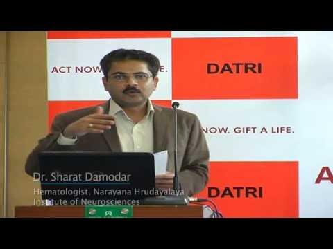 Dr. Sharat Damodar