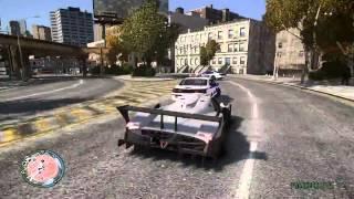 Nonton Gta 4 Heavy Car & Fast Car Mod Film Subtitle Indonesia Streaming Movie Download