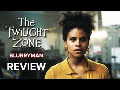 The Twilight Zone (2019) Blurryman Review