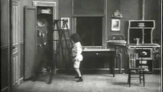 1904 Buster Brown's Dog to the Rescue
