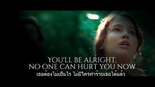 เพลงสากลแปลไทย #115# Safe And Sound (Ost.The Hunger Games) - Madilyn Bailey Cover (Lyrics&Thaisub)
