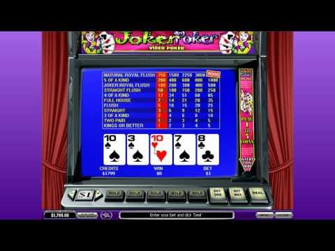 Magic Box Casino Video - www.CasinoSchule.com