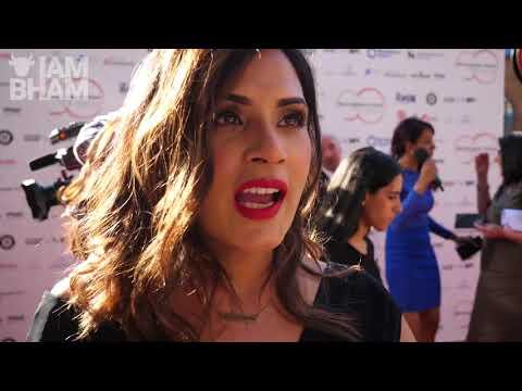 Birmingham Indian Film Festival 2018 | Launch with 'Love Sonia' | I Am Birmingham