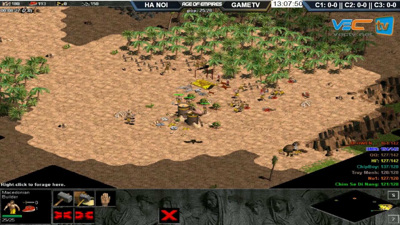 Hà Nội vs GameTV