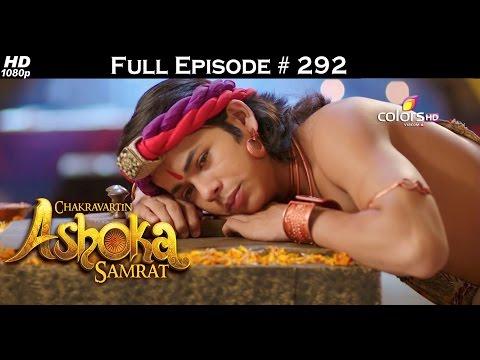 Video Chakravartin Ashoka Samrat - 9th March 2016 - चक्रवतीन अशोक सम्राट - Full Episode (HD) download in MP3, 3GP, MP4, WEBM, AVI, FLV January 2017