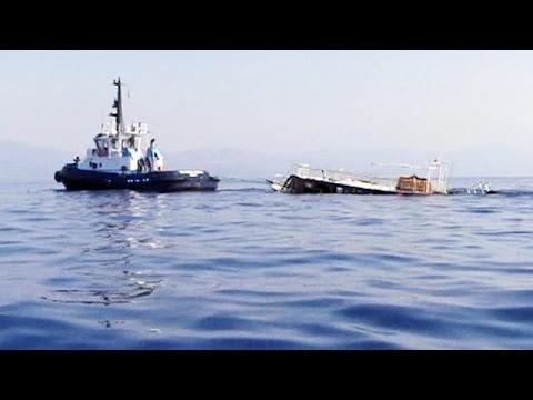 Προσφυγική κρίση: Νέα τραγωδία στο Αιγαίο – Α. Τσίπρας: «Ξεβράζεται ο ευρωπαϊκός πολιτισμός»