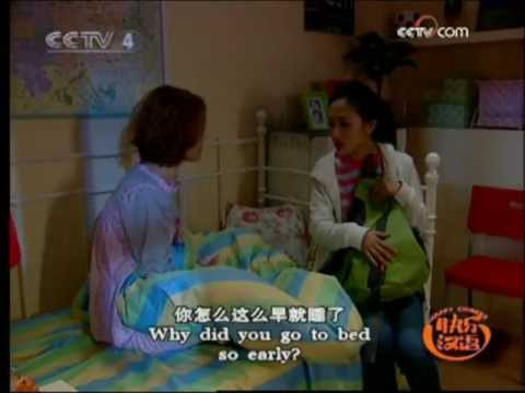 Happy Chinese, Episode 4, Breakfast (Learning Chinese Series)