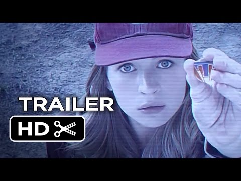 Tomorrowland Official Trailer #1 (2015) – George Clooney, Britt Robertson Movie HD