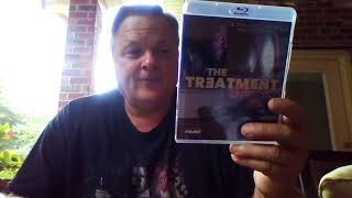 Nonton The Treatment (2014) Film Subtitle Indonesia Streaming Movie Download