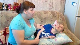 В Новгородской области продолжается благотворительный марафон