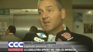 Alberto Colombres Garmendia
