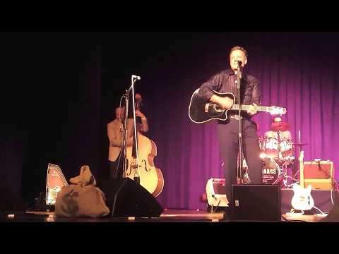 The CashBags covern Johnny Cash - A Boy Named Sue - Hittfeld 2017