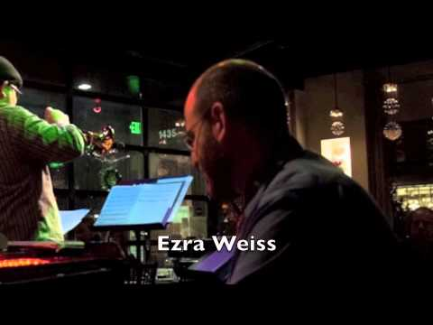 Ezra Weiss Sextet - Before You Know It [Live in Portland] online metal music video by EZRA WEISS