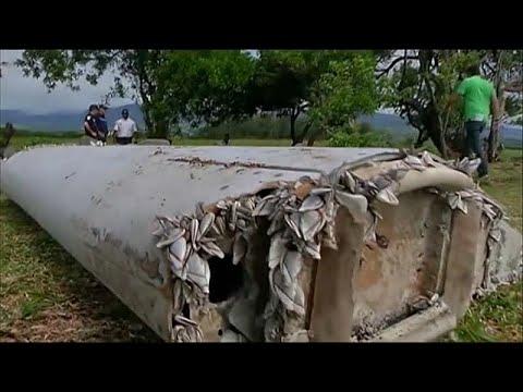 Abschlussbericht zu MH370: Das Rätsel bleibt ungelöst
