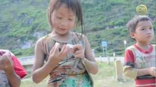 Tiền Trạm Phượt Từ Thiện đi Xín Mần - Hà Giang