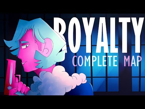 Royalty | Complete MAP (видео)