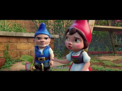 Sherlock Gnomes | Official Trailer #2 | Thai Sub | UIP Thailand