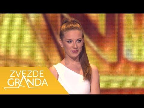 Dragana Jordanova – Suze za kraj i Crno i belo – (01. 10.) – emisija 2 – video snimak