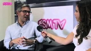 FSM TV: 2 Dedos de Conversa com Jorge Sobrado