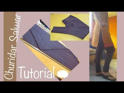 churidar - OPEN THIS FOR FREE PATTERNS ⬇⬇ To download the patterns click here ☞ http://adf.ly/na3j9 ☁ visit My website: http://adf.ly/nzsTW ☁ Facebook page: http://a...