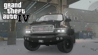 GTA IV Mods: Verbrecher Karriere *Crime City* #14 (German) (HD) - Neue Fahrzeuge und Anzüge