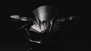 7. 2016 Ninja H2 Promotion Video