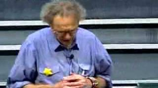The Wonderful Quantum World - Breakdown of Classical Mechanics by Prof. Walter Lewin (MIT)