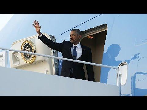 Στην Κένυα ο Ομπάμα