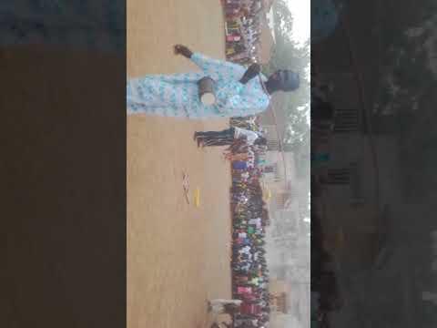 Kaarta Écrans de mountan soninke (видео)