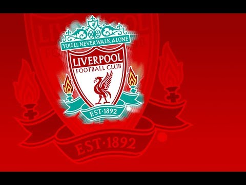 LIVERPOOL Football Club Logo 3D - WalyZ