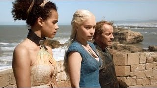 Game Of Thrones : Season 4 -- Two Major Deaths Led HBO Go Down. Not only did Arya recover her beloved sword after plunging...