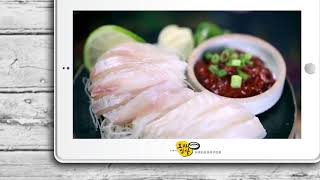 video thumbnail Seasoned and Chopped Poulp Squid Paste youtube