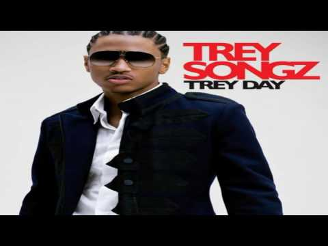 Trey Songz - Can't Help But Wait Slowed
