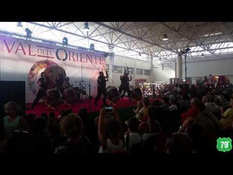 Festival dell'Oriente 2015 - Tamburi giapponesi