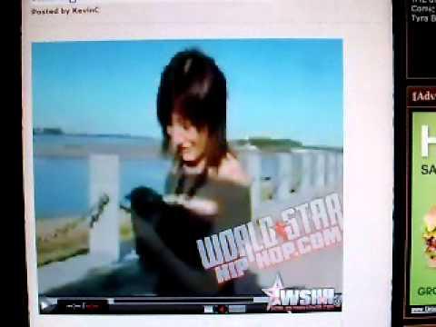 Asian woman who killed kitten pics 828