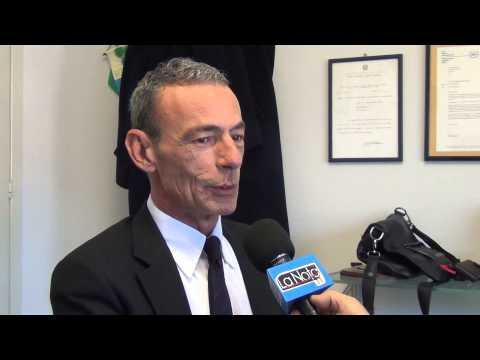 """Paolo E.Reale:""""La Radioterapia è ora realtà"""""""