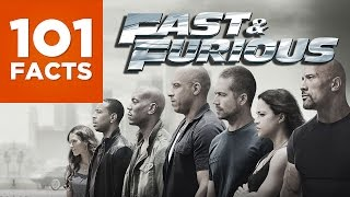 Nonton 101 Facts About Fast & Furious Film Subtitle Indonesia Streaming Movie Download