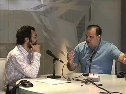 0 Entrevista en PeriodistaDigital.com