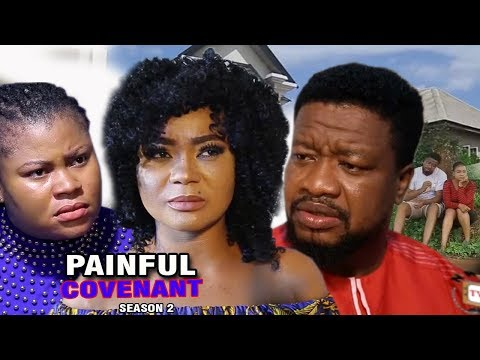 Painful Covenant Season 2 - Rachael Okonkwo 2017 Latest Nigerian Nollywood Movie Full HD