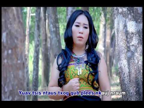sib ncaim ntau xyoo yav tag by ntxawm ntxuaj pag lauj (видео)