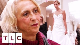 Video The Biggest ENTOURAGE NO NO'S | Say Yes To The Dress US MP3, 3GP, MP4, WEBM, AVI, FLV Juli 2019