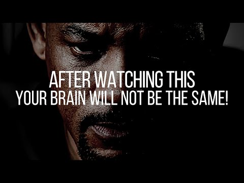WAKE UP & WORK HARD AT IT - New Motivational Video