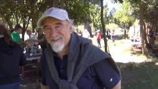 FUNCIONAMIENTO DE LA MUNICIPALIDAD: VIDEO CON LA NOTA AL INTENDENTE BUFFONI EN EL NOTICIERO DE CANAL 11